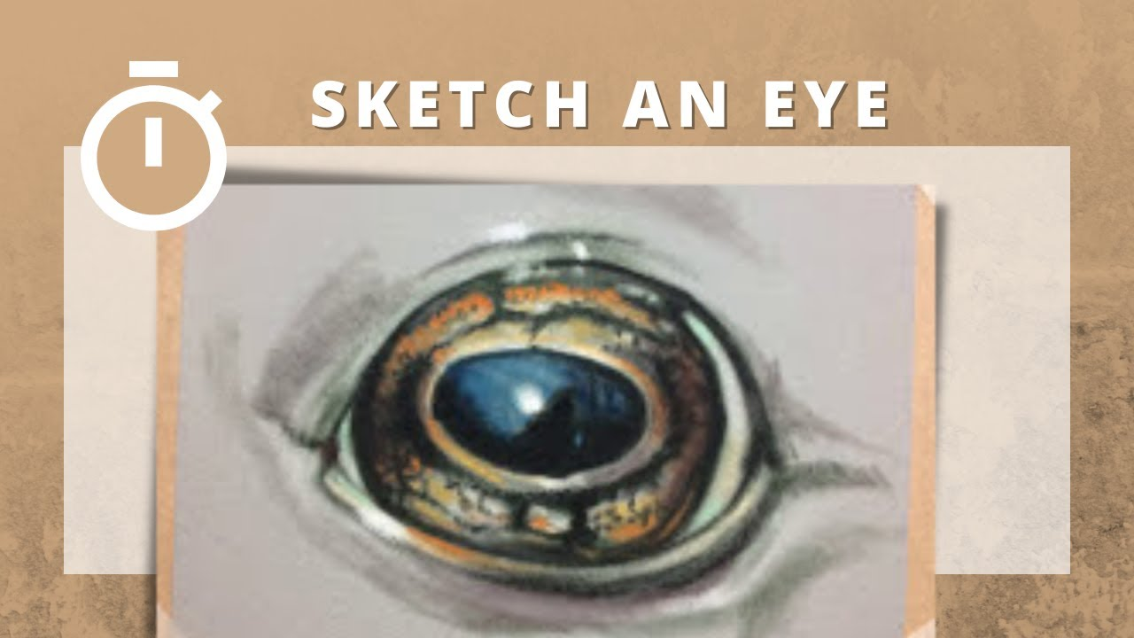 f5b34194707c Daily Paint  frog eye - YouTube