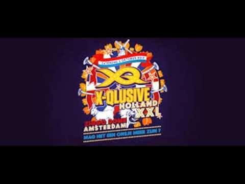 X-Qlusive Holland XXL 2015 - Live Set D-Block & S-Te-Fan
