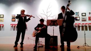 For Sephora -- Carmel Jazz Trio