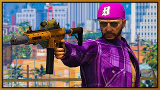 GTA 5 Roleplay - I BECOME GANG LEADER | RedlineRP