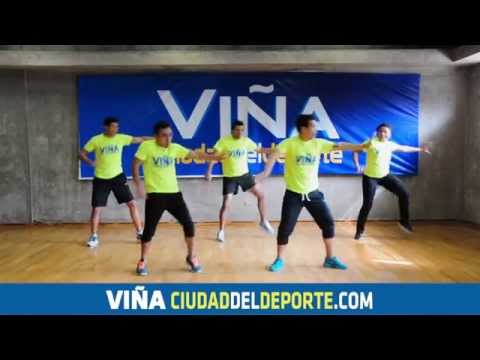 Daddy Yankee - Sigueme Y Te Sigo by Team Casa del Deporte (Zumba Fitness)