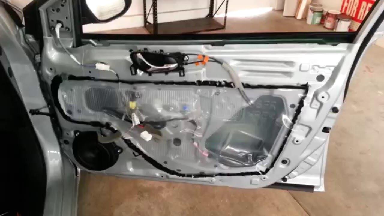 2014 Maxima Wiring Diagram 2013 2015 Nissan Sentra Metal Door Frame Plastic Door