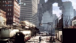 DEADLIGHT Director's Cut Trailer (PS4 / Xbox One)