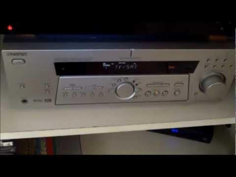 blu-ray hook up surround sound