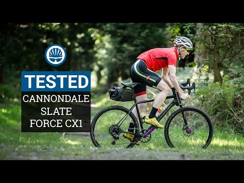 Cannondale Slate Review - We'd Buy One (But We're Not Sure Why)