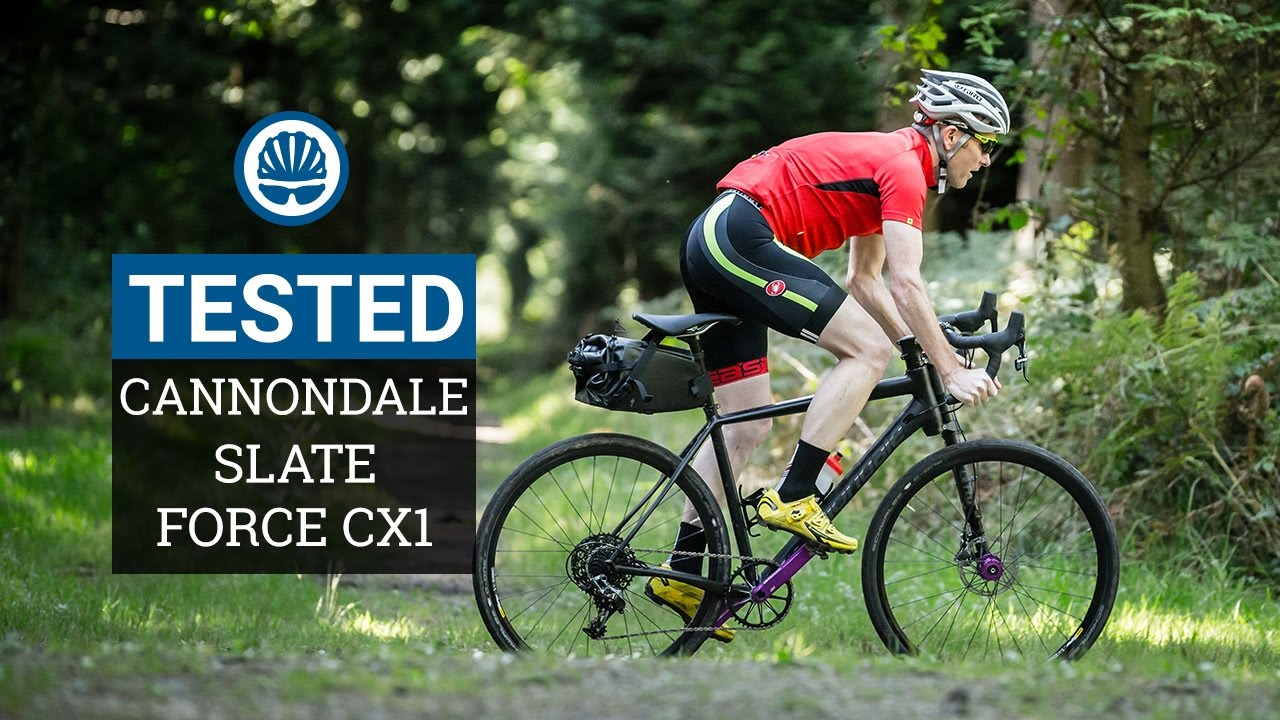 573781842ac Cannondale Slate Review - We'd Buy One (But We're Not Sure Why) - YouTube