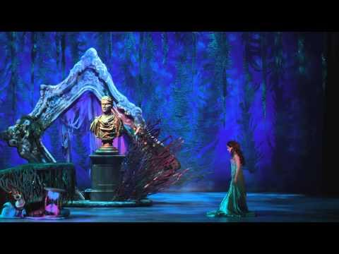 Disney's The Little Mermaid Montage - In Dallas March 11-27 at Music Hall!