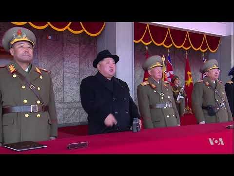 Trump Holds Washington in Suspense Over North Korean Summit