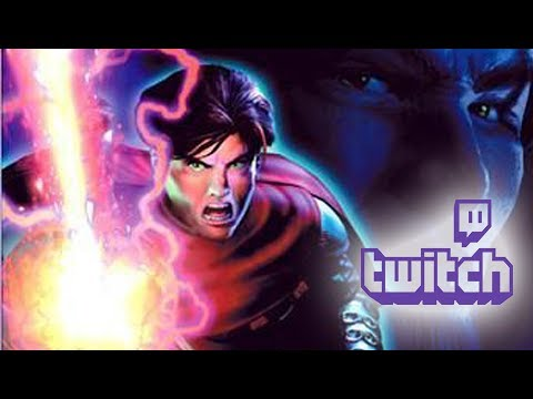 NightCaster Defeat The Darkness | Kaine & Zyber Twitch Live