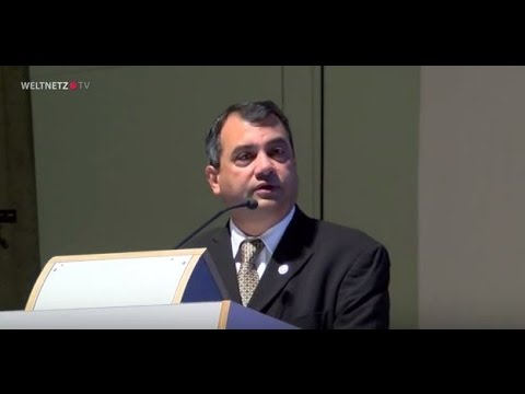 Disarmament for Development - Challenge for Society and Parliaments - Saber H. Chowdhury