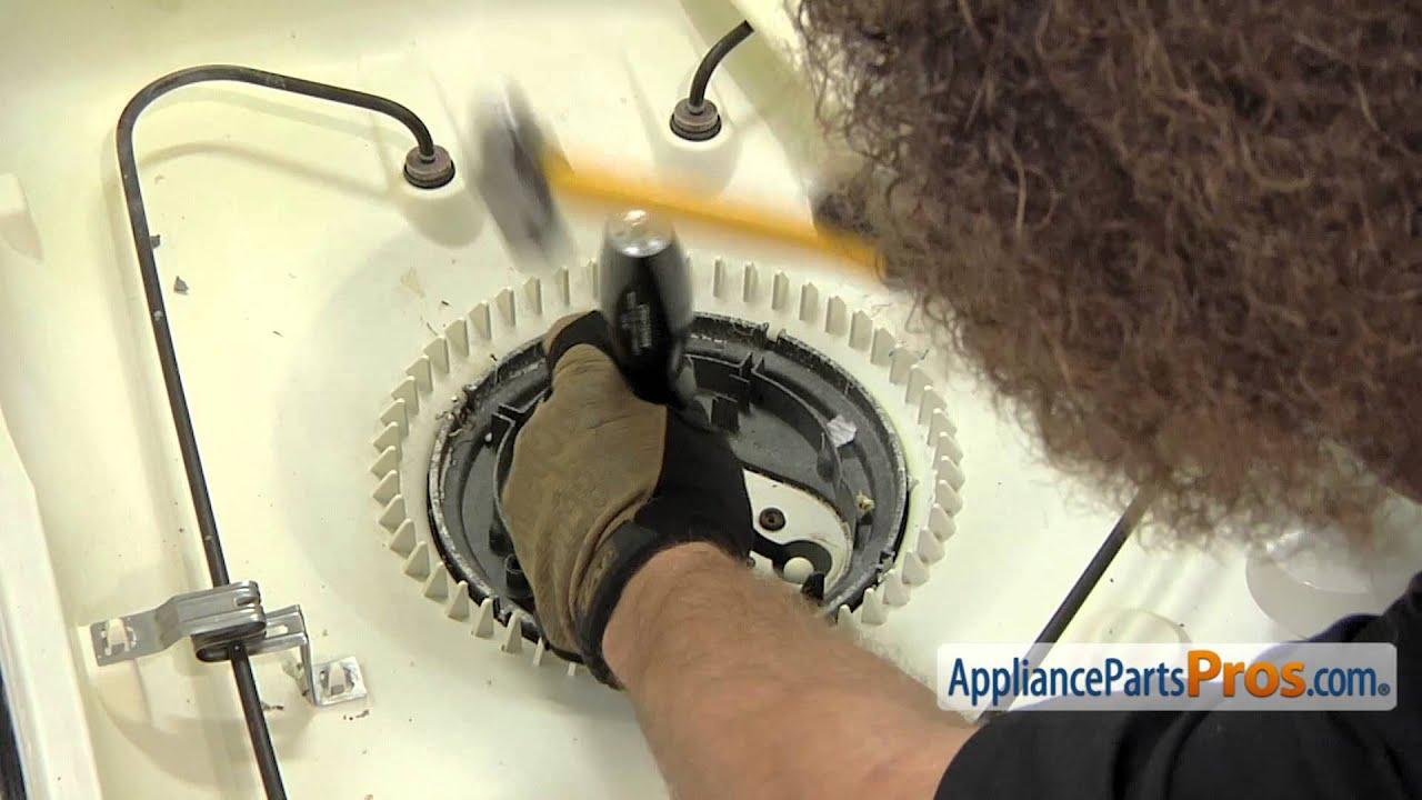 Dishwasher Drain Amp Wash Impeller Kit Part 675806 How