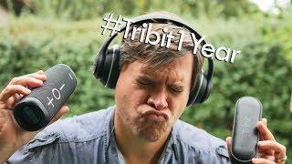#Tribit1Year - anniversary sale