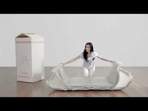 Mimpi: A New Technology, A New Way Of Sleeping
