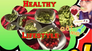 Healthy lifestyle || breakfast in usa