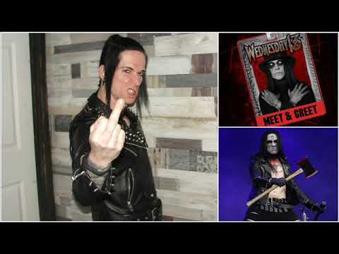 Wednesday 13 - This Motherfucking Interview With Grizzly Media Mp3