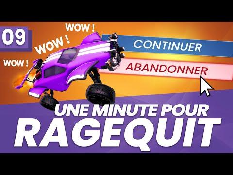 RAGE QUIT AU BOUT D'UNE MINUTE - Road to top 10 - S3E09