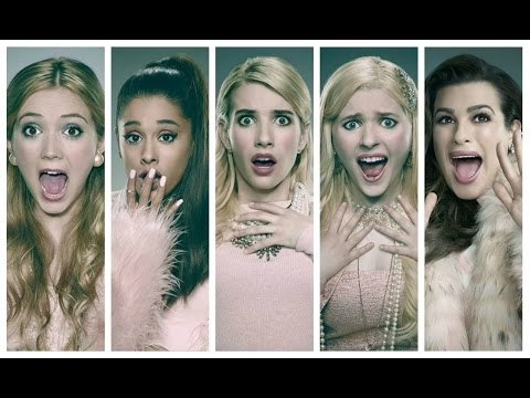 Scream Queens | The Chanel's | Cannibal