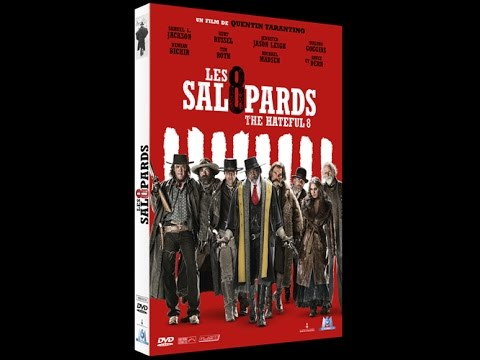 Les 8 Salopards (2015) HD Streaming VF