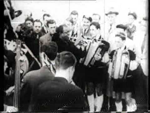 Louis Armstrong arrives at Switzerland and Ghana airports