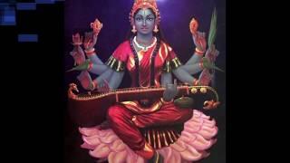 Shyamala Dandakam- Kalidasa with English Translation – Bombay Sharada