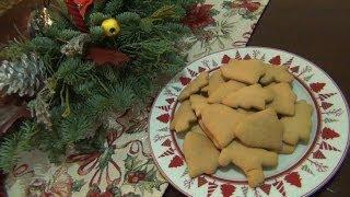 Рождественское печенье+идея подарка Thumbnail