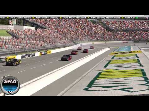SRA: PC Master Race Series