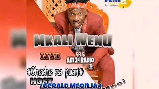 MKALI WENU: Naimba kila aina ya muziki | Naimba Comedy sijawahi kuimba serious.