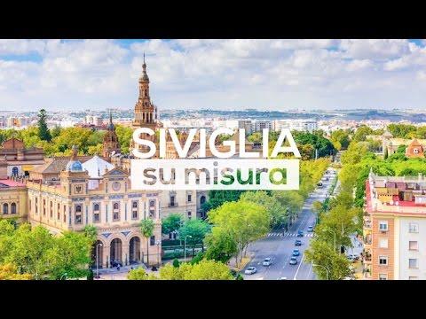 Le Guide di PaesiOnLine - Siviglia