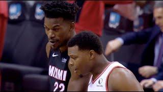Miami Heat vs Toronto Raptors - 1st Half Highlights   December 3, 2019   NBA 2019-20