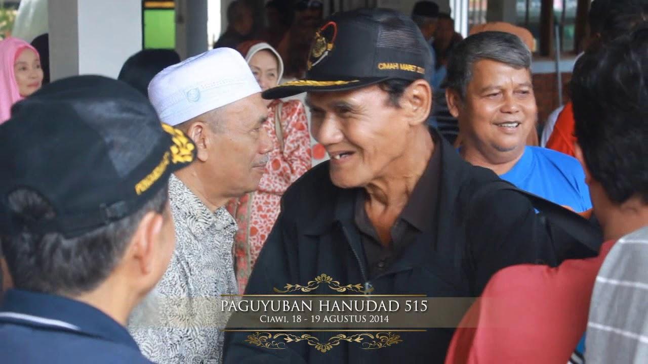 Download PAGUYUBAN 515 2014 - BAGIAN 1. HIGHLIGHT ACARA