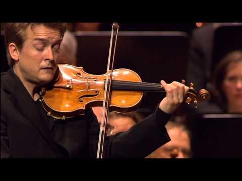 NTR Podium: Osmo Vänskä en Christian Tetzlaff in Brahms