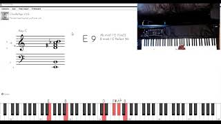 Heartbreak Anniversary by Giveon piano tutorial(with extras!)