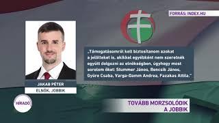 Tovább morzsolódik a Jobbik