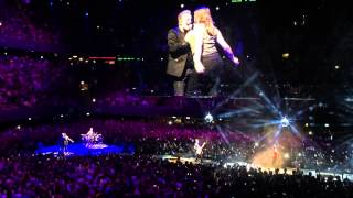 U2 Mysterious Ways iNNOCENCE + eXPERIENCE tour Ziggo dome Amsterdam 8 September 2015