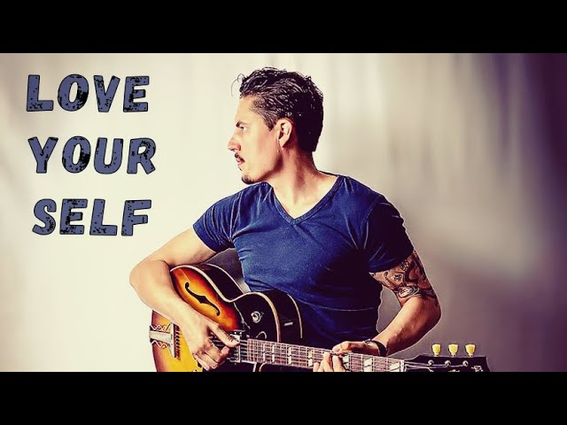Sascha Gutmann - Love Yourself (Justin Bieber Cover feat. Eva Scholz)
