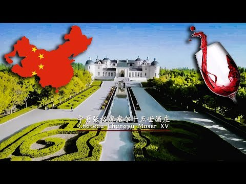 wine article Is Chinese Wine Any Good  Episode 22