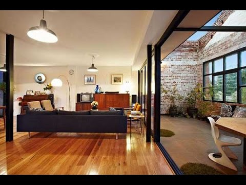 Superior Modern Interior Design Ideas Add Stylish Elements To Old House Interior  Redesign Project Part 8