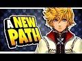 KINGDOM HEARTS 2 Road To Kingdom Hearts 3 CRITICAL BLIND Part 1 mp3