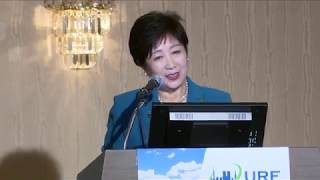 都市の防災フォーラムTokyo 首長級ラウンドテーブル(2019年5月21日)