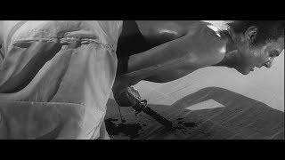 Harakiri (1962) - Seppuku scene HD
