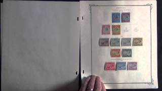 Bermuda 1865-1972 Attractive All Different Original Stamp Collection