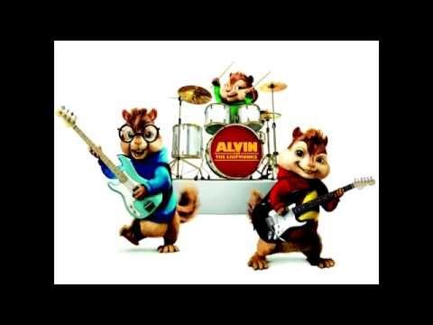 Diz Pra Mim - Banda Malta ( Alvin e os Esquilos )