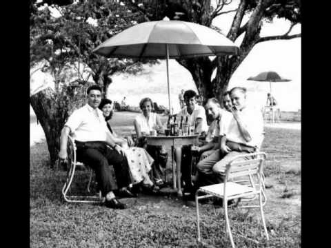 Taiping in the Merdeka Days - late 50's, early 60's
