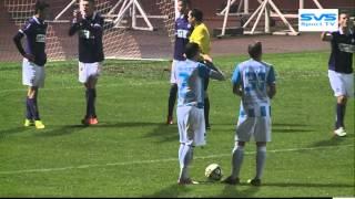 Fußball: SVS gegen Austria (Amat.)