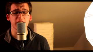 From The Inside Out and With Everything - Hillsong United (Noah Aderman ft. David Marino cover)