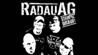 Radau AG- Da sind wir die grössten drin