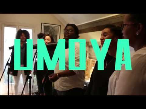 Les Ondes de Kambras - Umoya Gospel Journey