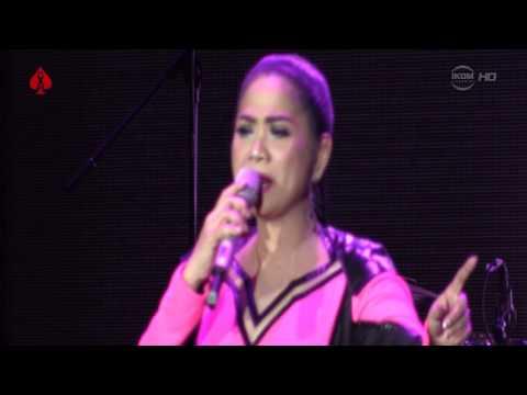 Aku Makin Cinta - Vina Panduwinata (Live at STEROIDS 2016)