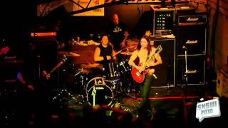 "High On Fire - ""Rumors Of War"" | Music 2010 | SXSW"