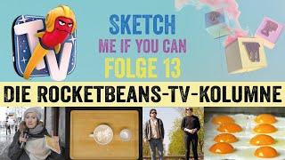 15 Minuten mit Luksan Wunder auf Rocket Beans TV (F13: Altkohol)